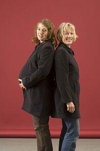 Destockage MAMAMANTEAU - Manteau de grossesse et portage en LAINE et CACHEMIRE