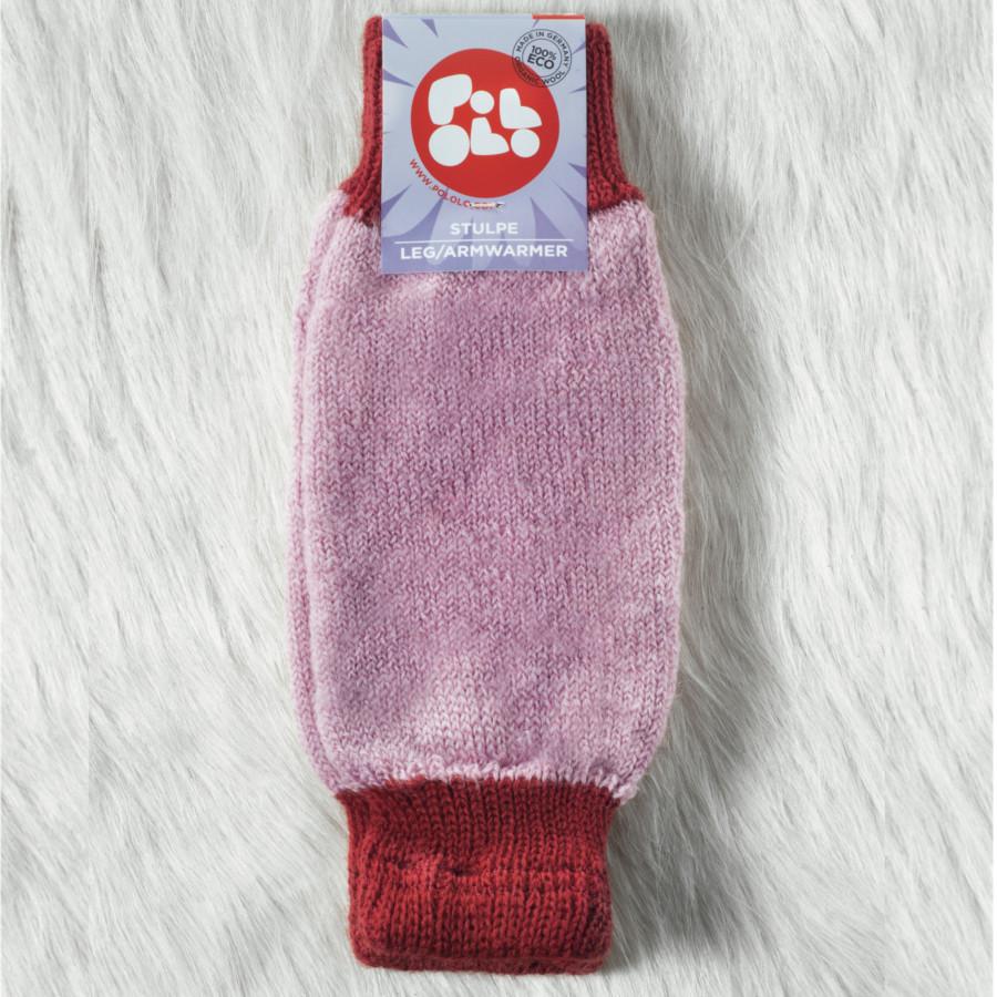 FINS DE SERIES - Chaussons Pololo  en cuir naturel pour toute la famille JAMBIÈRES et GUÊTRES en laine POLOLO