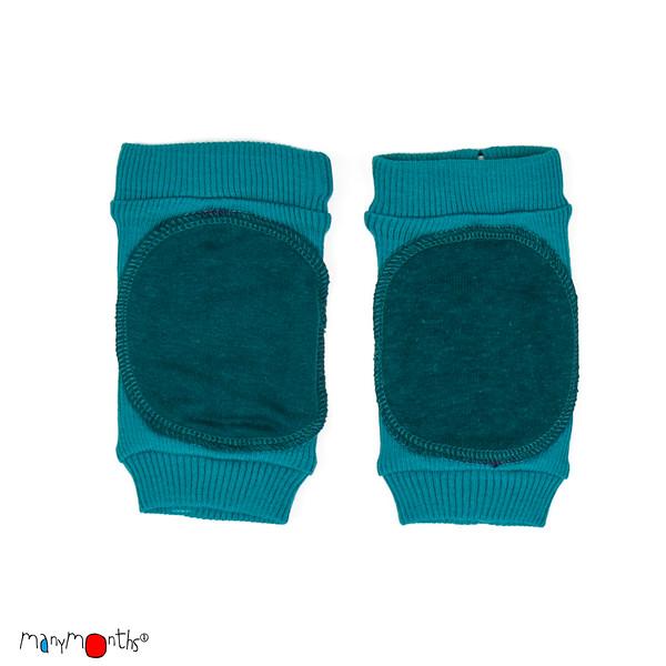 Idées Cadeaux MANYMONTHS 2018/19 – KNEE TUBES - Tubes Protège-genoux ajustables