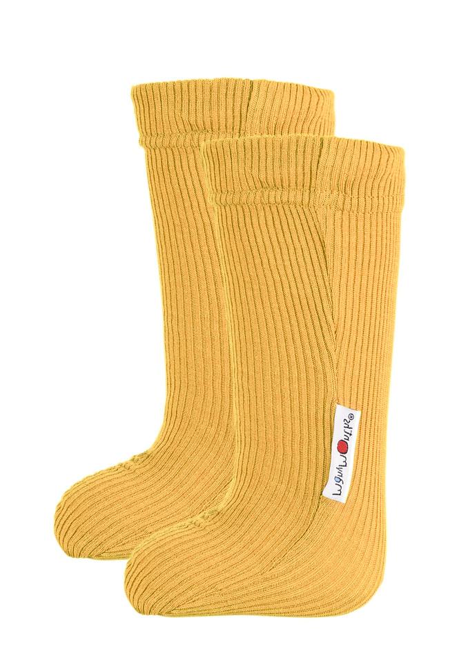 Chaussons de portage MANYMONTHS 2019/20 – Long Tubes Booties Chaussons/chaussettes de portages ajustables en laine