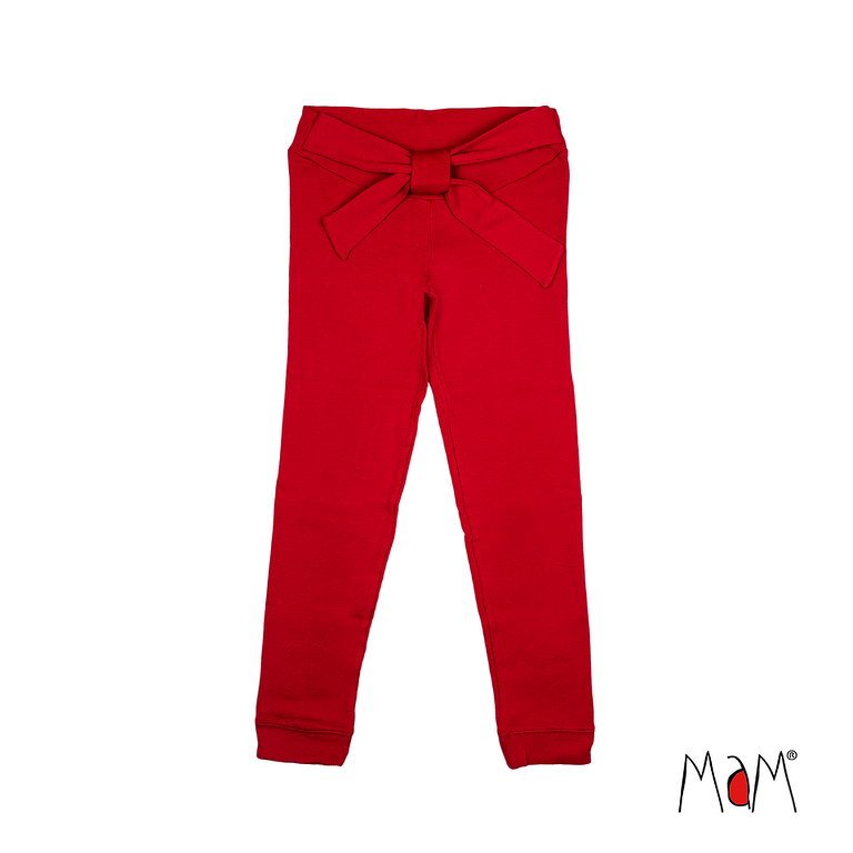 Vêtements MaM - MaD Laine MaM 2019/20 Natural Woollies– Deluxe Track Trousers en laine mérinos