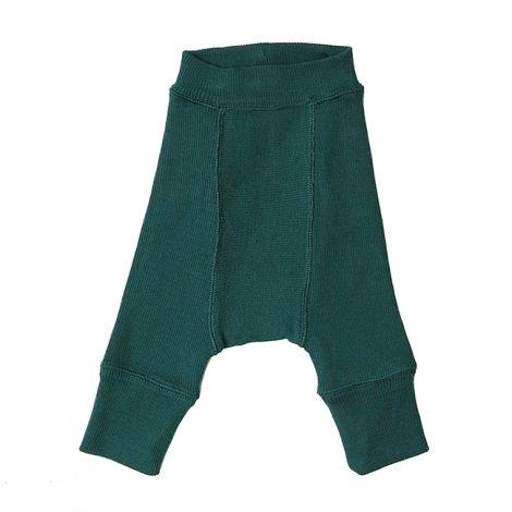 Racine MANYMONTHS – LONGIES – pantalon bébé en pure laine mérinos