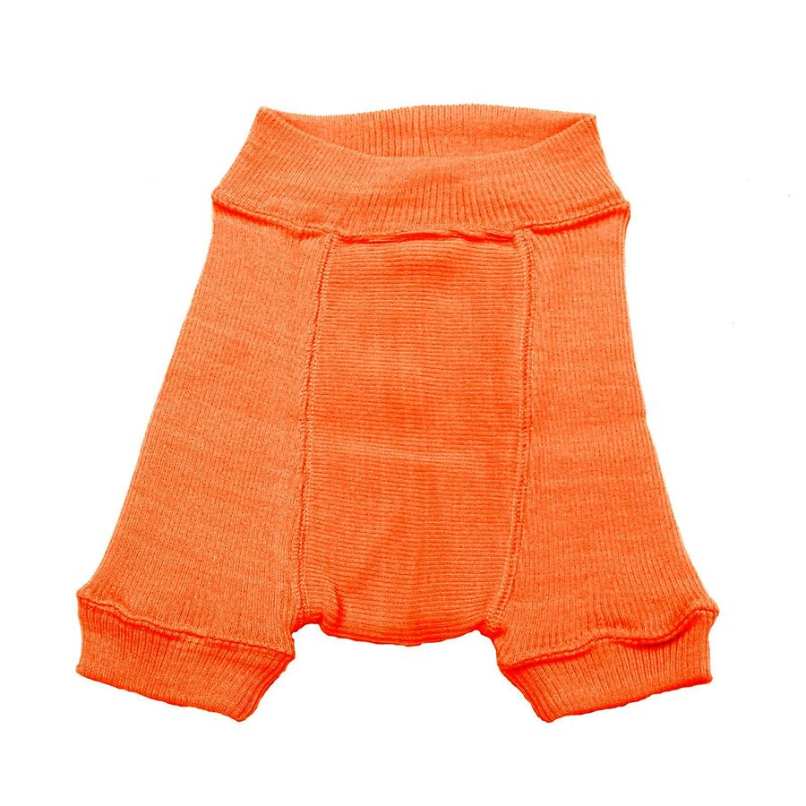 Laine Bio Ancienne Collection MANYMONTHS – SHORTIES en pure laine mérinos