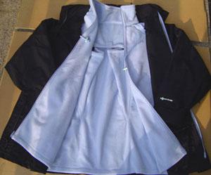 Vestes et manteaux MaM Suse's Kindercoat 3 en 1