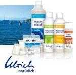ULRICH NATUERLICH - Une gamme comlpète de produits de nettoyage et d'entretien écologiques certifiés