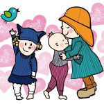 Vêtement bébés et enfants